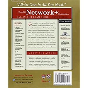 CompTIA Network+ All-In-O Livre en Ligne - Telecharger Ebook