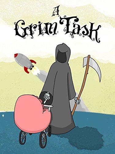 A Grim Task!