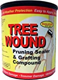 Tanglefoot 300000529 1-Pint Tree Wound Pruning Sealer and Grafting Compound
