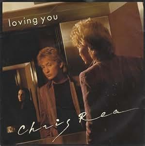 Chris Rea - Loving You Again - YouTube