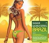 echange, troc Compilation - World Series : Brazil