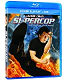 Supercop [Blu-ray + DVD]