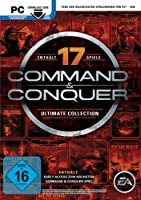 Command & Conquer - The Ultimate Collection [Code in der Box] [import allemand]