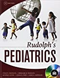 img - for Rudolph's Pediatrics, 22nd Edition book / textbook / text book