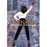 One Last Time Live In Concert [DVD] [2001]by Tina Turner