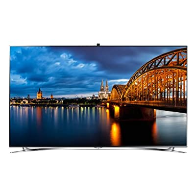 "Samsung 46F8000 Slim LED TV 46"" With Four 3D Glasses Inbox Rs. 5600"