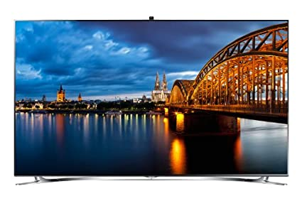 Samsung 46F8000 46 inch Full HD Smart 3D LED TV Image