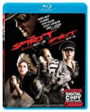 The Spirit [Blu-ray + Digital Copy] (Bilingual)