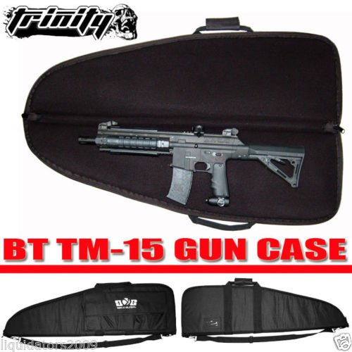 Trinity Gun Case For Paintball Gun, Bt Paintball Gun Case, Tippmann Paintball Gun Case, Soft Case For Paintball Guns, Paintball Gun Bag, , Tippmann Paintball, Bt Paintball, Rap4 Paintball, Woodsball, Tactical Paintball, Tippmann A5, Tippmann A-5, Tippmann