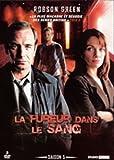 echange, troc La fureur dans le sang: L'inégrale de la saison 5 - Coffret 4 DVD