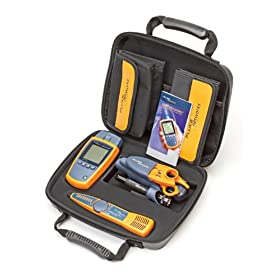 Fluke Networks MS2-TTK MicroScanner2 Cable Verifier Termination Test Kit