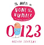 None the Number (The Hueys) | Oliver Jeffers