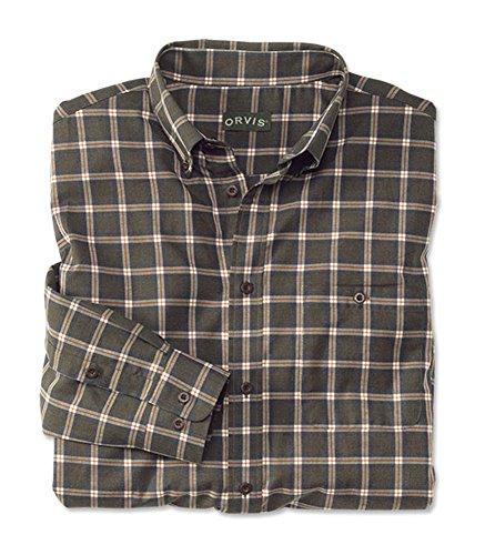 orvis-mens-ironbridge-plaid-and-tattersall-shirts-ironbridge-plaids-and-tattersalls-brown-large
