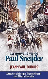 Le cas Sneijder par Jean-Paul Dubois