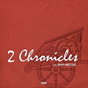 14 II Chronicles - 1987 Audiobook