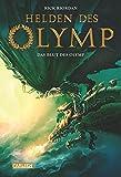 Helden des Olymp, Band 5: Das Blut des Olymp (print edition)