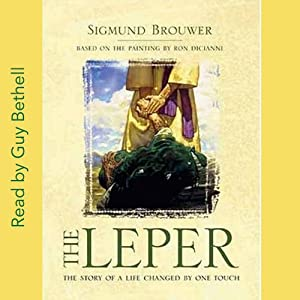 The Leper Audiobook