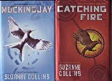 img - for Catching Fire and Mockingjay (The Hunger Games, Book 2 and Book 3) book / textbook / text book