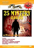 Cover art for  25 Mystery Classics