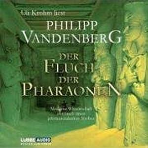 Der Fluch der Pharaonen Audiobook