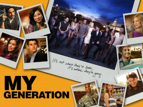 My Generation Season 1