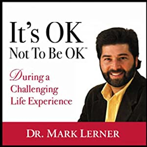 It's OK Not To Be Ok Audiobook