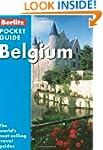 Belgium Berlitz Pocket Guide (Berlitz...
