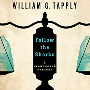 Follow the Sharks Audiobook