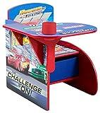 Disney Chair Desk with Storage Bin Assortment (Pixar's Cars 2)