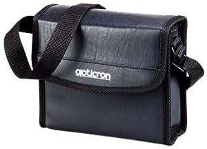 Opticron Universal Binocular Case for 32-42mm Porro Prism - Semi-Rigid Vinyl