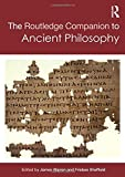 img - for Routledge Companion to Ancient Philosophy (Routledge Philosophy Companions) book / textbook / text book