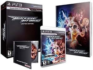 TEKKEN Hybrid Limited Edition - Playstation 3