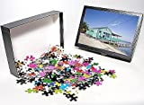 Photo Jigsaw Puzzle of Rainbow grill and...