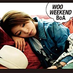 WOO WEEKEND�y�W���P�b�gB�z