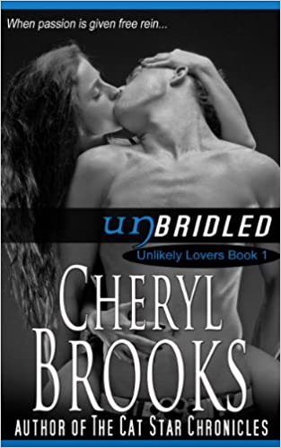 Unbridled by Cheryl Brooks