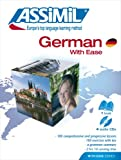 Assimil German with Ease - Learn German for English Speakers - Book+4CDs (German Edition)