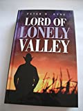 img - for Lord of Lonely Valley book / textbook / text book