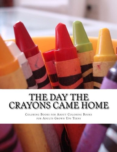 Crayons Home Amazon