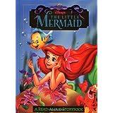 The Little Mermaid: A Read-Aloud Storybook (Read-Aloud Storybooks (Disney))by Amy Edgar
