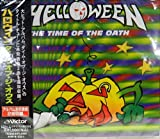 Helloween Time of the Oath