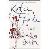"""Wedding Seasonvon """"Katie Fforde"""""""