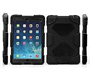 iPad Mini 1&2&3 Case,Aceguarder Rainproof Shockproof Kids Proof Case for iPad Mini 1&2&3 Case from Aceguarder