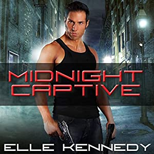 Midnight Captive Audiobook