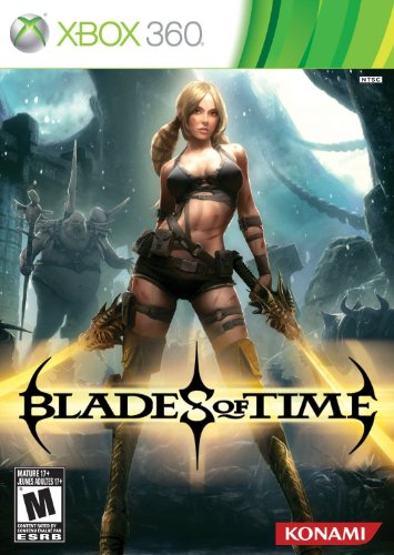 Blades of Time - Xbox 360 (Blades Of Chaos For Sale)