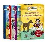 Lesel�wen - Das Original: Die spannen...