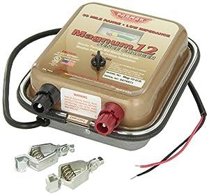 Amazon Com Parmak Mag12 Uo 12 Volt Magnum Low Impedance