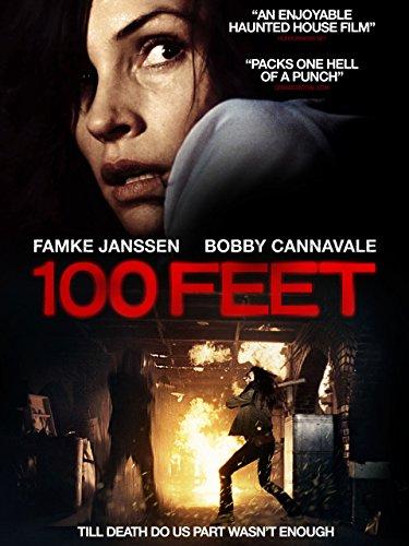 watch 100 feet on amazon prime instant video uk