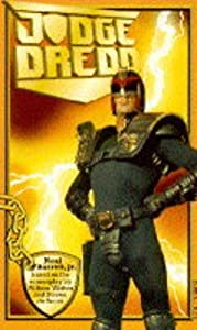 Judge Dredd: Novelisation by Neal Barrett