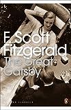 F. Scott Fitzgerald The Great Gatsby (Penguin Modern Classics)