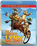 The Missing Lynx [Blu-Ray]